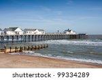 Southwold Pier  Surrey England