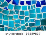 Mosaic Wall Decorative Ornamen...