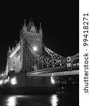 Tower Bridge At Night  Low...