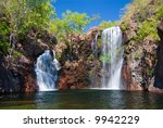 The Beautiful Florence Falls I...