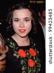 Постер, плакат: Actress LINDA CARDELLINI at