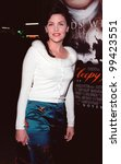 Постер, плакат: Actress SHERILYN FENN at