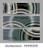vector conceptual abstract full ... | Shutterstock .eps vector #99490205