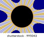 background   Shutterstock . vector #995043