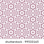 abstract ethnic vector seamless ... | Shutterstock .eps vector #99533165