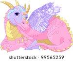 illustration of beautiful... | Shutterstock .eps vector #99565259