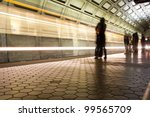Union Station Metro Station In...