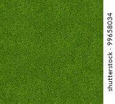 Seamless Artificial Grass Field ...