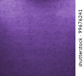 Purple Background With Faded...