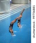 beijing   march 25  tania... | Shutterstock . vector #99756881