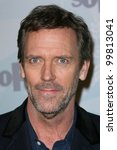 Hugh Laurie  At The 2011 Fox...