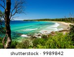 Beautiful Australian Coastline