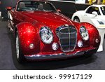 bangkok   april 8   mitsuoka... | Shutterstock . vector #99917129