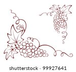 design elements   grapevine