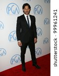 joe manganiello at the 22nd... | Shutterstock . vector #99961241