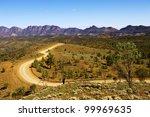Flinders Range National Park  ...