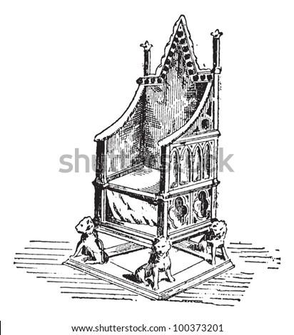 Kings Throne Drawing Kings Throne d