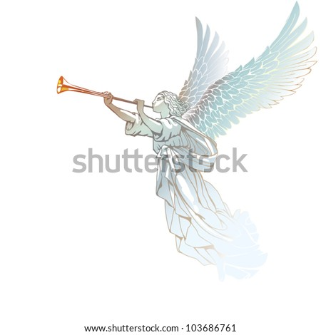 Free clipart angels eps free vector download (173,526 Free vector ...