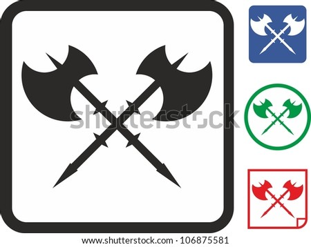 Vector Battle Axe Free Vector Download 146 Free Vector For