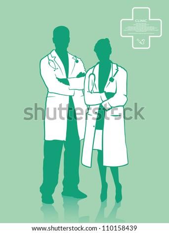 doctors   medical banner