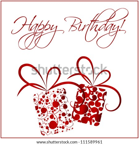 Free birthday wishes image free vector download 1384 Free vector – How to Text a Birthday Card