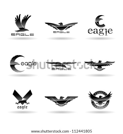 eagle silhouettes vol 3