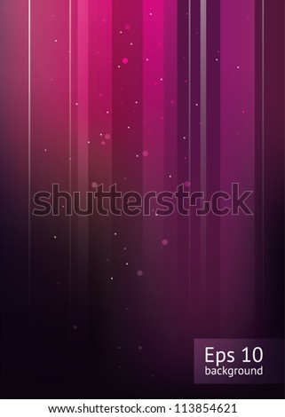 purple and pink vertical