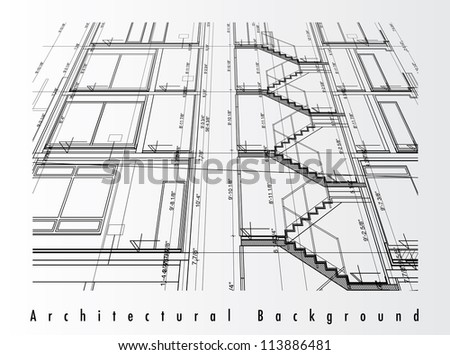 abstract vector architectural