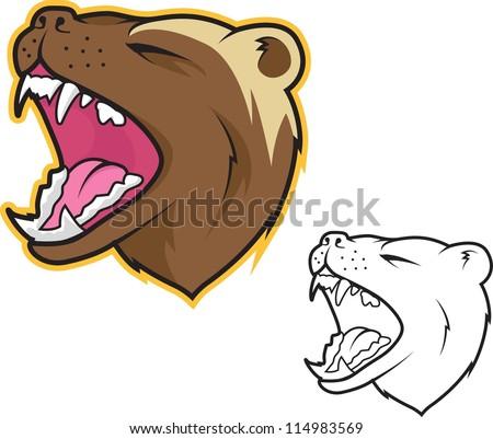 wolverine mascot