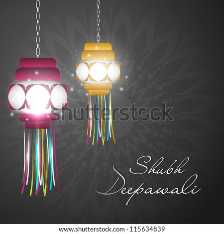 Vector Diwali Hanging Lamp Free Download 1488 For Commercial Use Format Ai Eps Cdr Svg Illustration Graphic Art Design