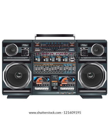 Download Boombox Wallpaper 1920x1080 | Wallpoper #441762