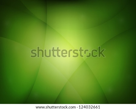 abstract vector wave