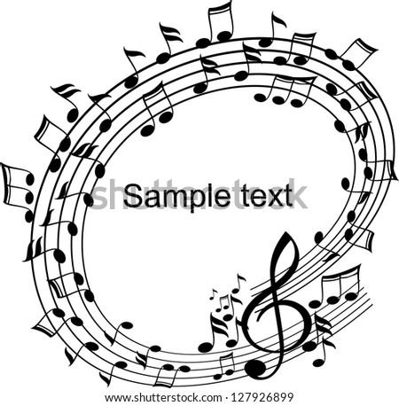 Musical Staff Free Vector Download 2605 Free Vector For