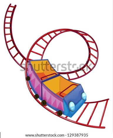 illustration of a roller