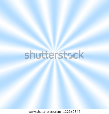 soft gradient rays background