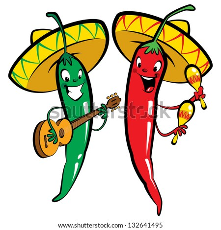 Cartoon chili pepper free vector download (13,552 Free vector) for ...