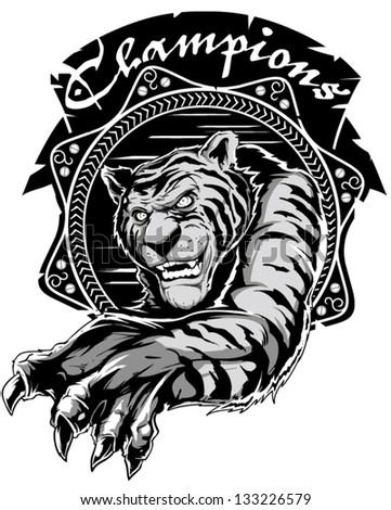 tiger champions