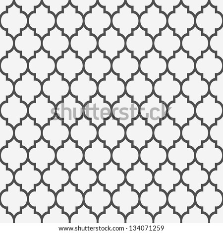 seamless pattern in islamic