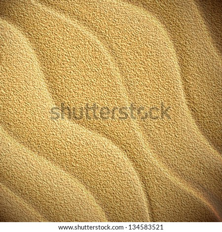 background texture of sand eps