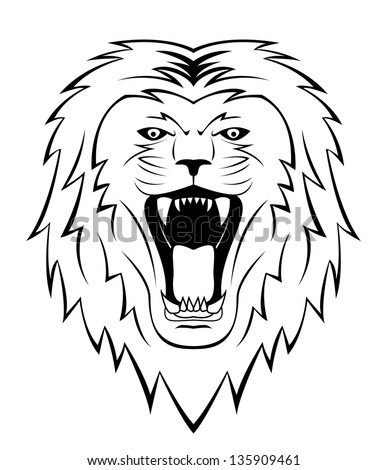 Lion Roar Free Vector Download 629 For Commercial
