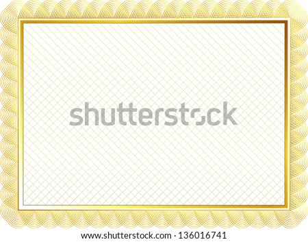 Gift certificate award free printable award certificate borders gold certificates templates gold certificate background free vector download 46 926 free vector gold certificates templates yelopaper Gallery