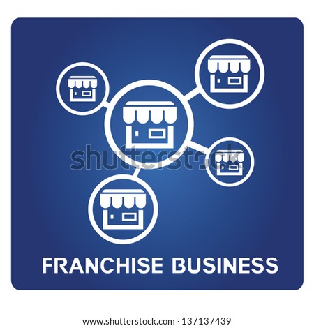 how to set up a franchise business
