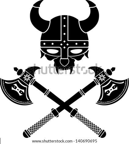 fantasy viking helmet third