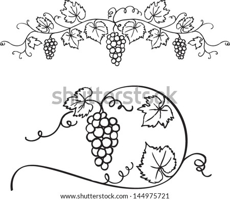Post wavy Scroll Flag Printable Template 16840 in addition Search besides Grape Vine Clip Art 115004 together with Vectors By volina Page 13 likewise 400366. on graphic design in trinidad and tobago