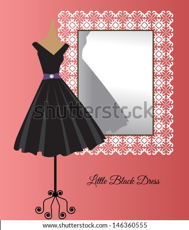 all occasion little black dress