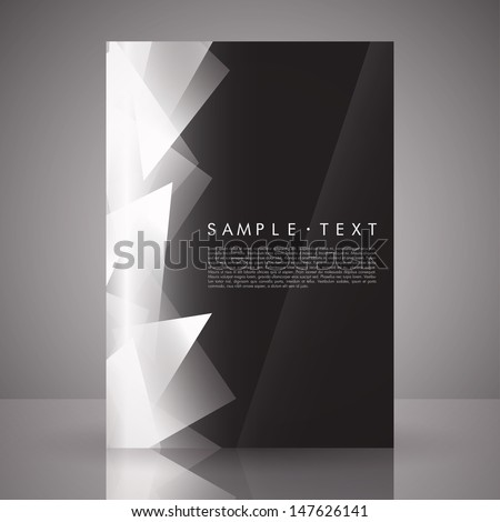 Flyer Black Background Free Vector Download 49 204 Free Vector For