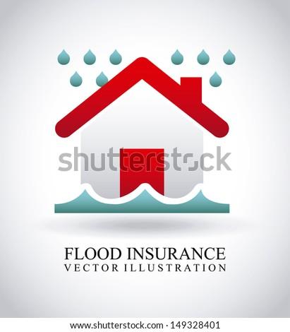 flood insurance over gray
