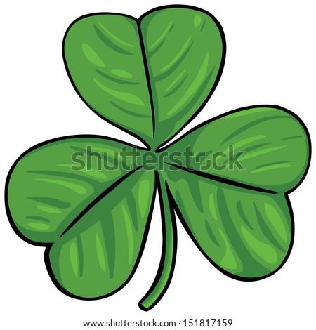 Clover leaf clip art free vector download (210,483 Free vector ...