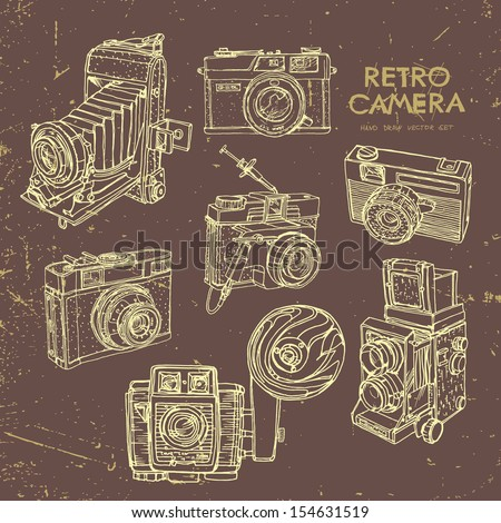 vector illustration  a set of