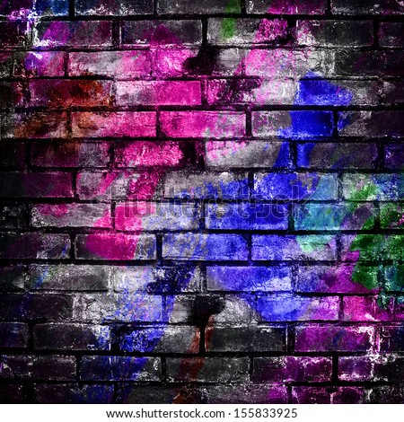 Download purple wall wallpaper 240x320 wallpoper 37399 for Purple brick wallpaper